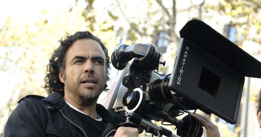 A. Inarritu, Cannes gli apre la porta  per la carica diPresidente
