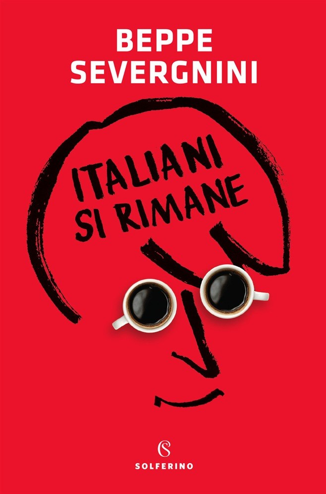 """""""Italiani Si Rimane, il libro di BeppeSevergnini"""""""