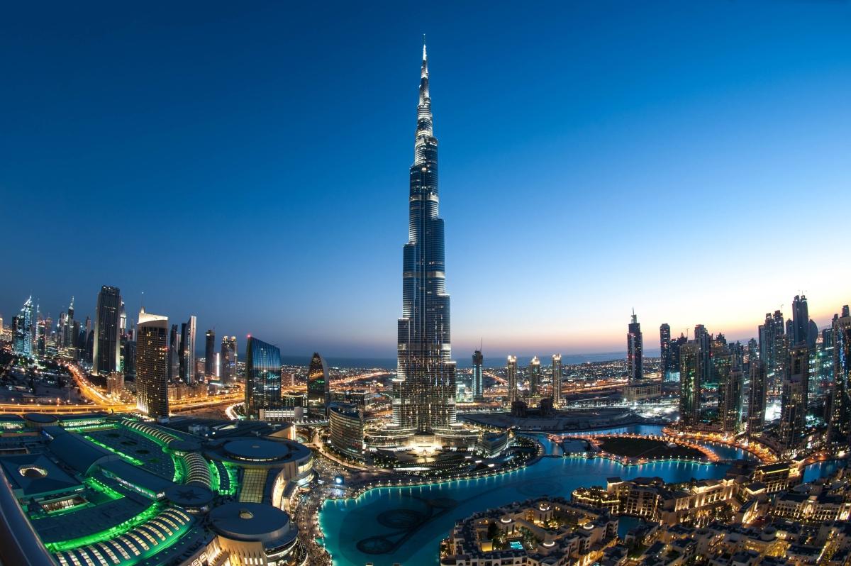 Dubai: il salotto più chic delmondo