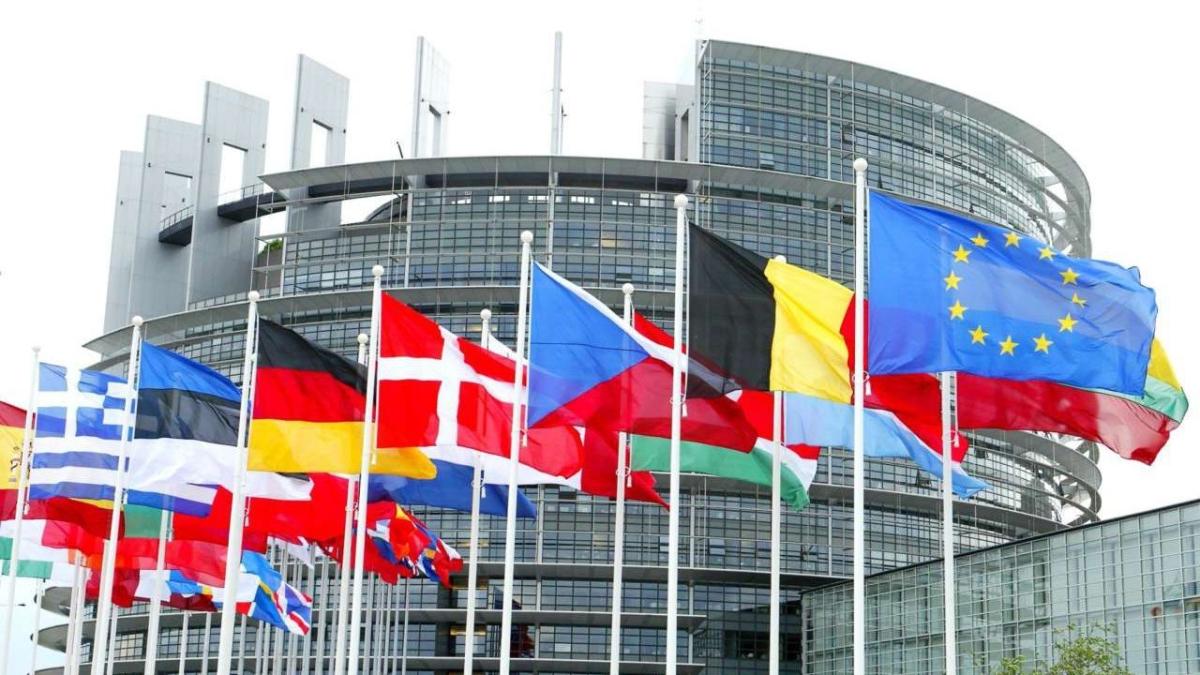 Parlamento Europeo,  Approvata la riforma del 'Copyright'