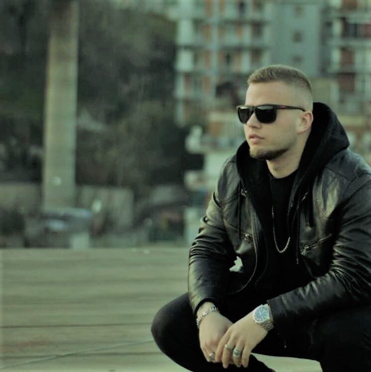 Tyler B,  La 'Trap-Pop' cheAvanza