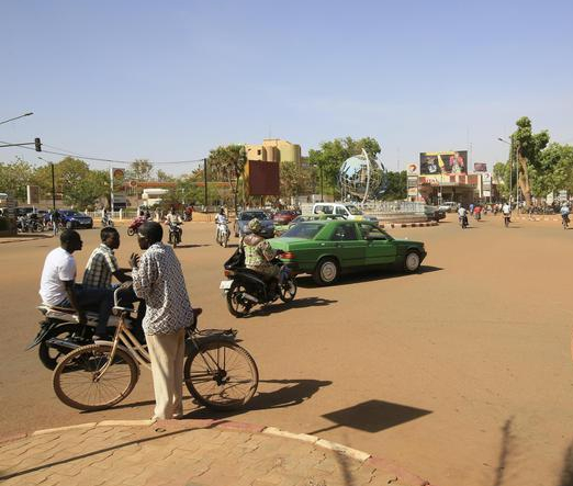 Attacco alla chiesa in Burkina Faso, 6morti