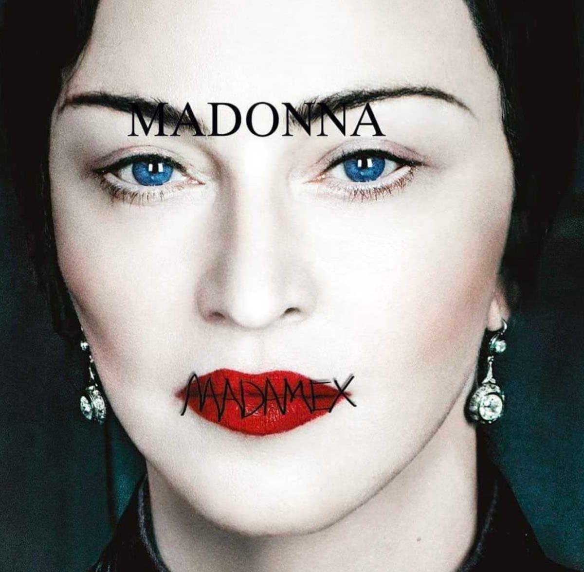 Medellin, il nuovo singolo di 'Madonna'  anticipa Madame-X-