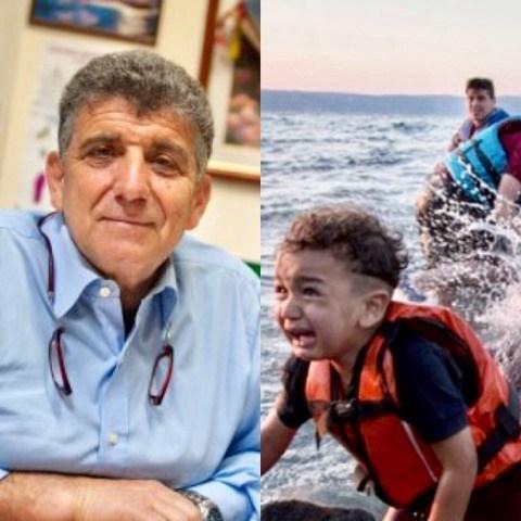 Il Premio Nassirya per la Pace al medico di Lampedusa 'PietroBartolo'