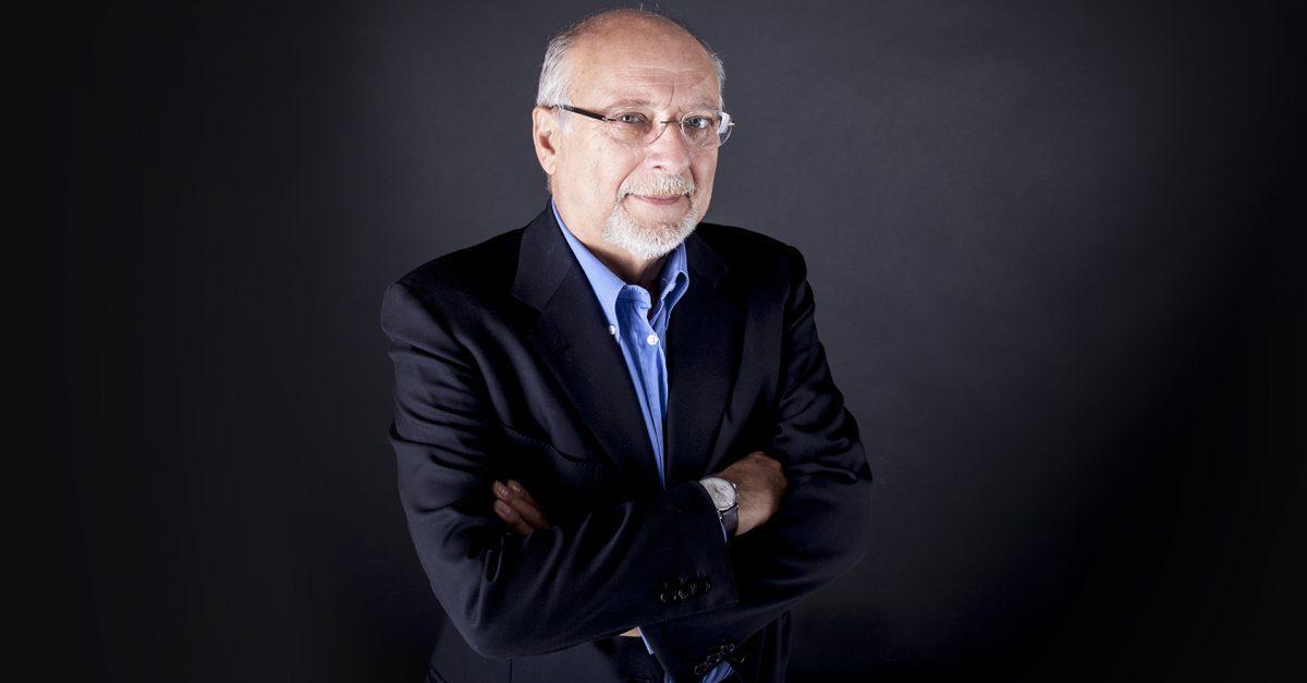 Addio a Vittorio Zucconi,  giornalista e scrittore dimondo