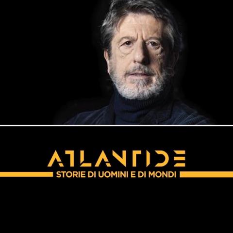 Premio  Internazionale E. Flaiano  ad 'Andrea Purgatori' per-Atlantide-