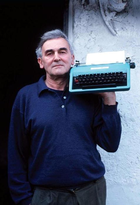 'Diario 2000'  il libro- memoria  del poeta ValentinoZeichen