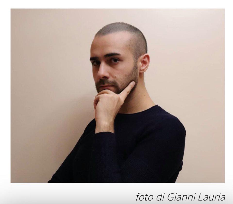 Gerardo Masuccio, il giovane poeta in 'Fin qui visse unUomo'