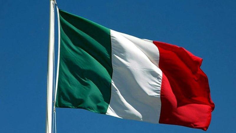 Italia, la sveglia devesuonare